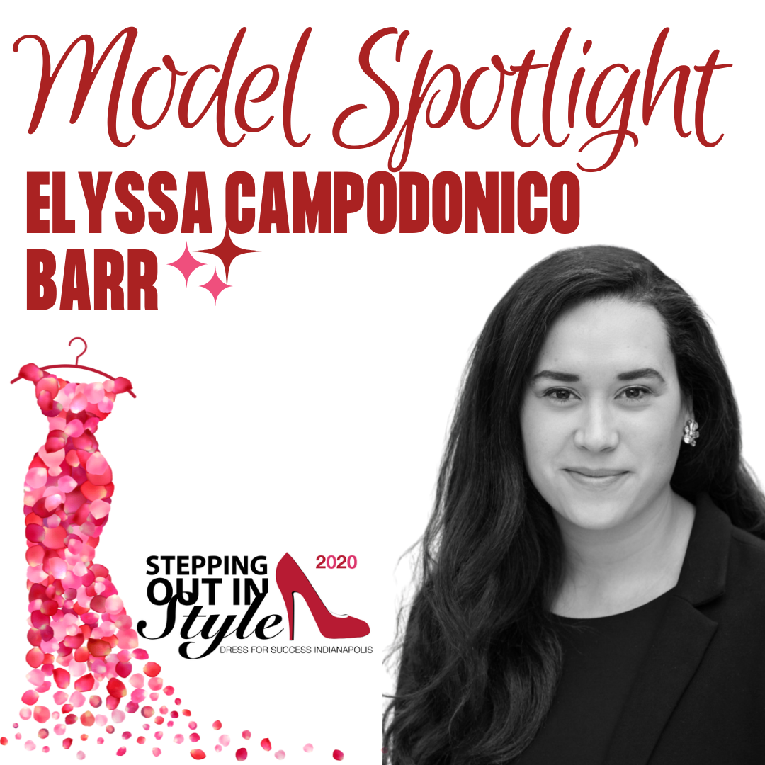 Elyssa Campodonico Bar - Model Spotlight