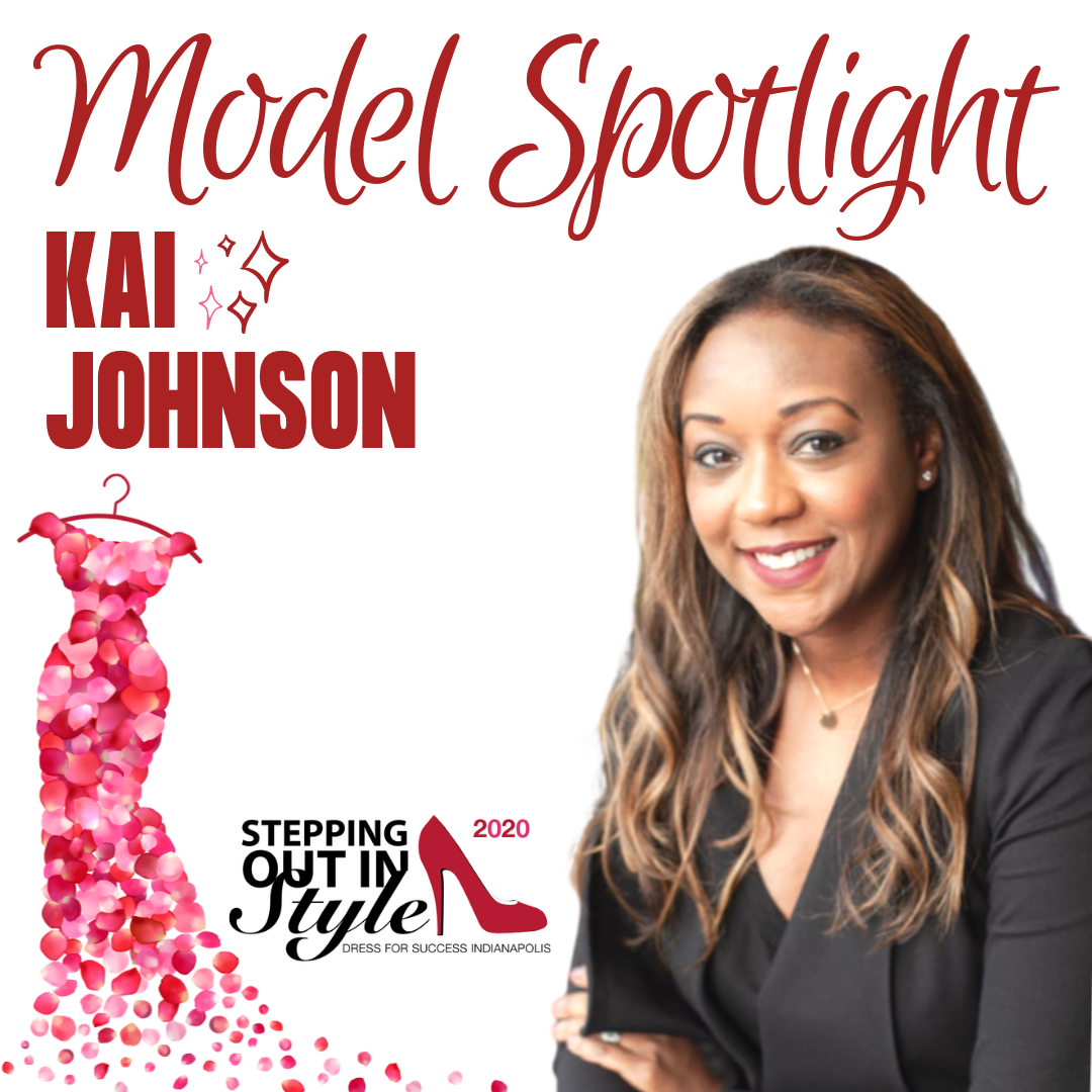 Kai Johnson - Model Spotlight