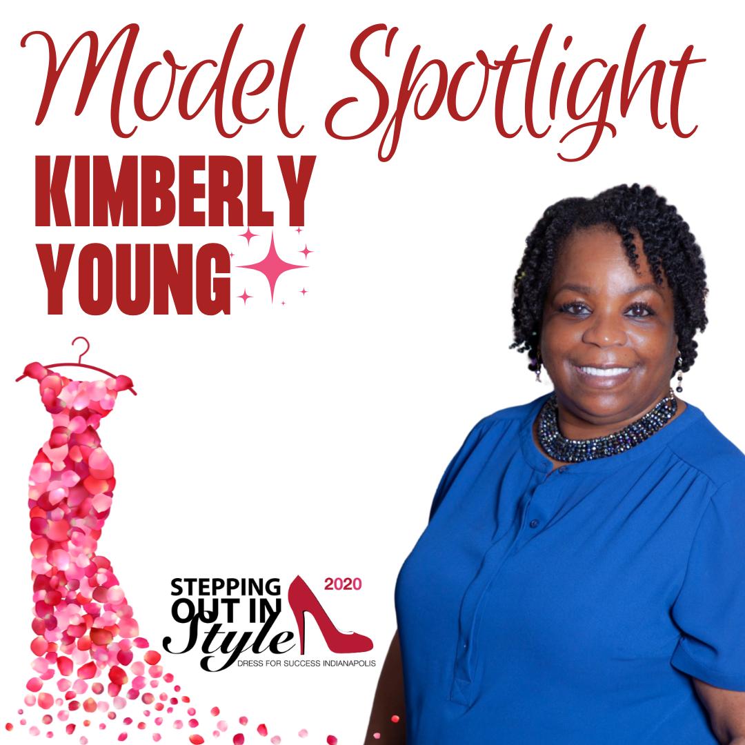 Kimberly Young - Model Spotlight