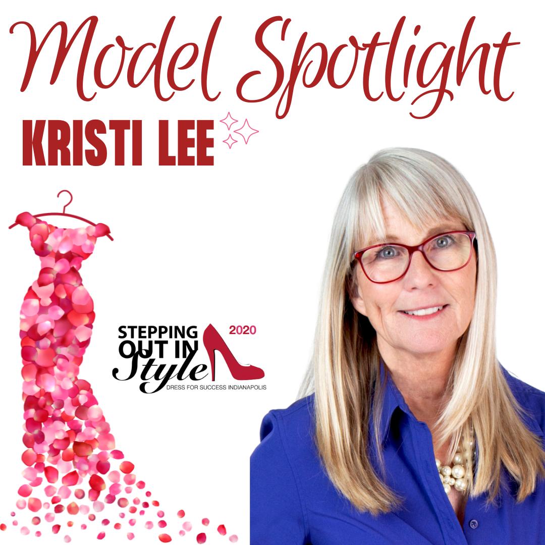 Kristi Lee - Model Highlight